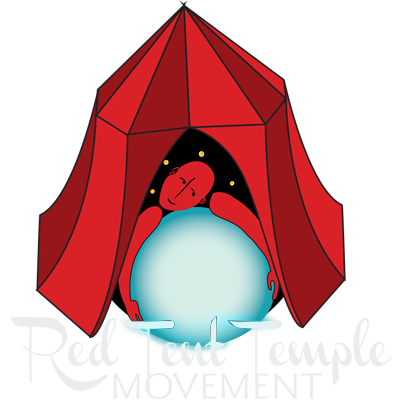 Red Tent Temple Movement  sc 1 th 225 & Tent Temple Movement